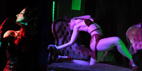 Organizzare uno spettacolo burlesque